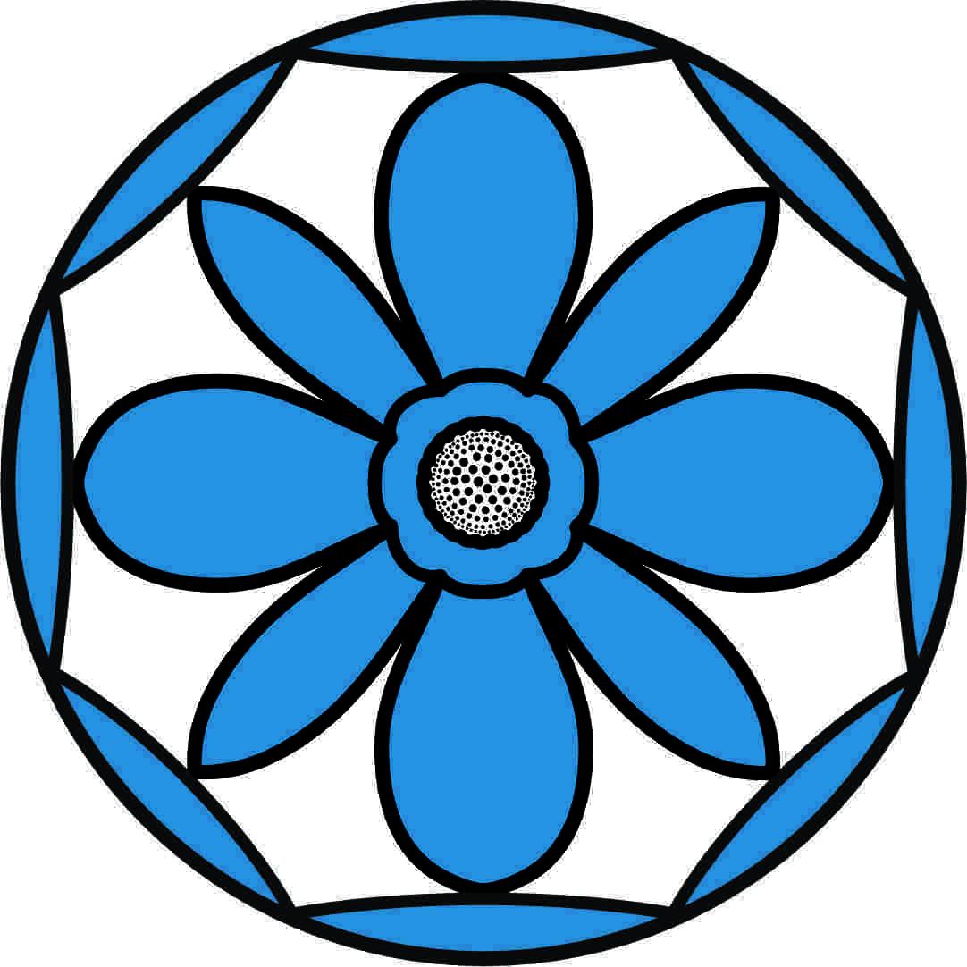 Residence Blue Rose